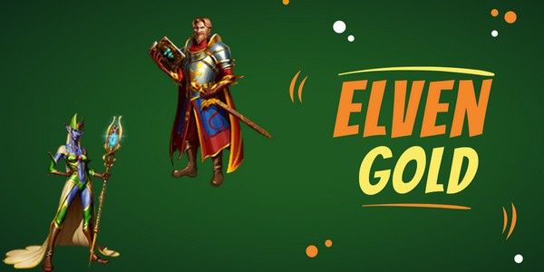 Экономическая стратегия Elven Gold
