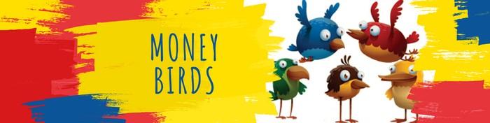 Игра для заработка на Android Money Birds